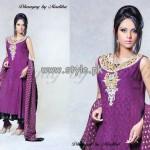 Dhaagay Party Wear Collection For Women 2013 009