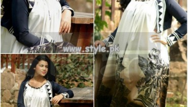 Dhaani Spring Summer Collection For Women 2013 008