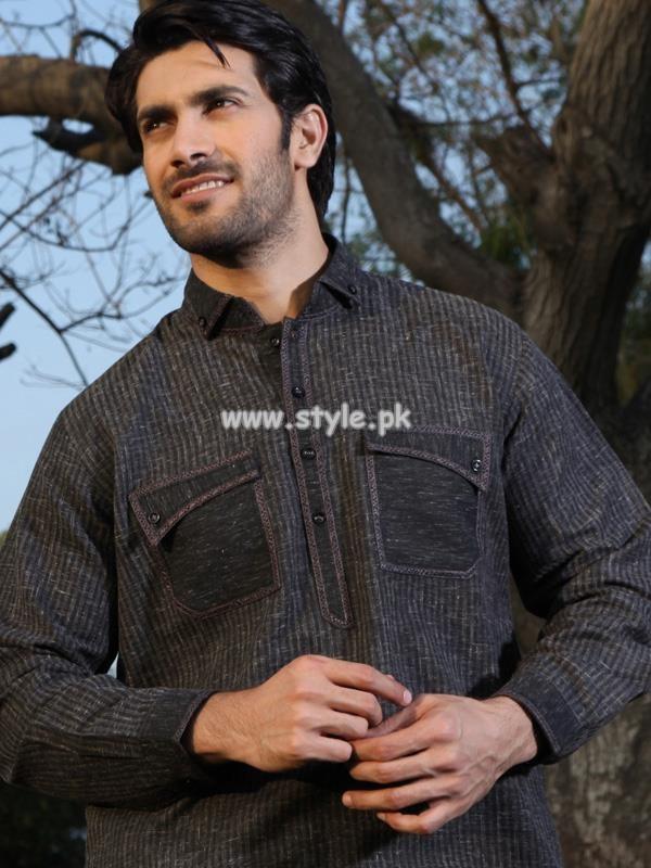 Eden Robe Menswear Collection For Spring 2013 001