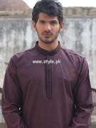 Eden Robe Menswear Collection For Spring 2013 002
