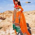 Eiza Lawn 2013 by UA Textile for Women 004