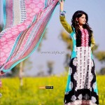Eiza Lawn 2013 by UA Textile for Women 005