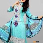Eiza Lawn 2013 by UA Textile for Women 006