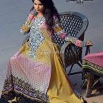 Eiza Lawn 2013 by UA Textile for Women 007