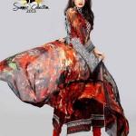 Eiza Lawn 2013 by UA Textile for Women 009