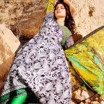 Eiza Lawn 2013 by UA Textile for Women 010