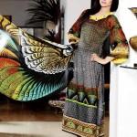 Eiza Lawn 2013 by UA Textile for Women 012