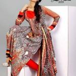 Eiza Lawn 2013 by UA Textile for Women 015