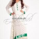 Embellished by Sadaf Amir Emerge Collection 2013 001