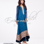 Embellished by Sadaf Amir Emerge Collection 2013 002