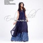 Embellished by Sadaf Amir Emerge Collection 2013 003