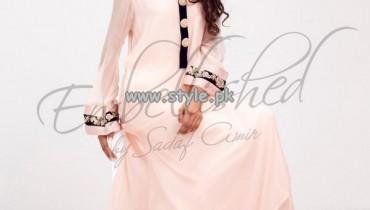 Embellished by Sadaf Amir Spring Collection 2013 For Girls 010