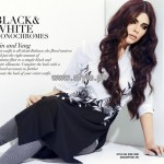 Ethnic by Outfitters Spring 2013 Monochromes Collection 001
