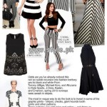 Ethnic by Outfitters Spring 2013 Monochromes Collection 002