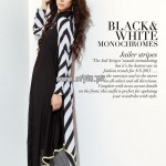 Ethnic by Outfitters Spring 2013 Monochromes Collection 003