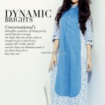 Ethnic by Outfitters Summer Collection 2013 for Ladies