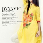 Ethnic by Outfitters Summer Collection 2013 for Ladies 004