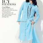 Ethnic by Outfitters Summer Collection 2013 for Ladies 005