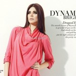 Ethnic by Outfitters Summer Collection 2013 for Ladies 006