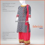 Fabrizio Casual Wear Collection 2013 For Women 001