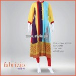 Fabrizio Spring Summer Collection For Women 2013 004