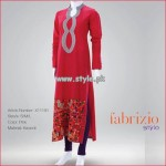 Fabrizio Spring Summer Collection For Women 2013 005