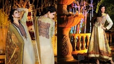 Fahad Hussayn Formal Wear Collection 2013 For Women 001