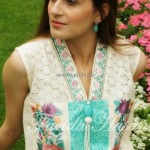 Farida Hasan Spring Collection 2013 for Women