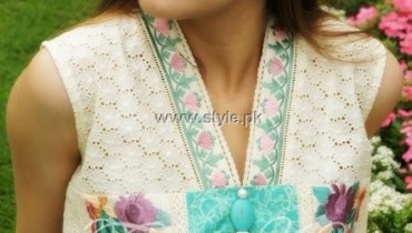 Farida Hasan Spring Collection 2013 for Women
