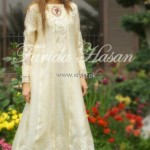 Farida Hasan Spring Collection 2013 for Women 003