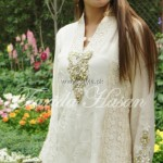 Farida Hasan Spring Collection 2013 for Women 010