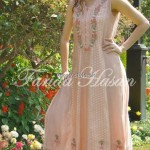 Farida Hasan Spring Collection 2013 for Women 012