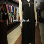 Fatymah Casual Wear Collection For Women 2013 001
