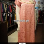 Fatymah Casual Wear Collection For Women 2013 002