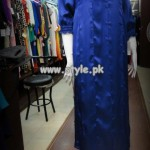 Fatymah Spring Summer Collection 2013 For Girls 007