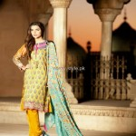 Firdous Lawn Collection 2013 for Women 002