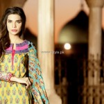 Firdous Lawn Collection 2013 for Women 003