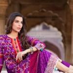 Firdous Lawn Collection 2013 for Women 005