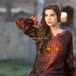 Firdous Lawn Collection 2013 for Women 012