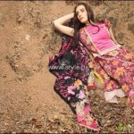 Firdous Swiss Voile 2013 for Women and Girls 003