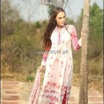 Firdous Swiss Voile 2013 for Women and Girls 004