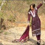 Firdous Swiss Voile 2013 for Women and Girls 005