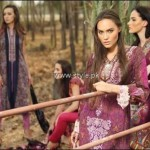 Firdous Swiss Voile 2013 for Women and Girls 008