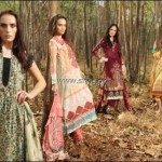 Firdous Swiss Voile 2013 for Women and Girls 011
