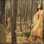 Firdous Swiss Voile 2013 for Women and Girls 013