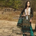 Firdous Swiss Voile 2013 for Women and Girls 014