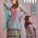 First Impression Spring Collection 2013 For Women 0010