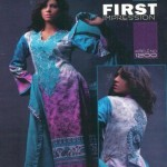 First Impression Spring Collection 2013 For Women 006