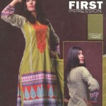 First Impression Spring Collection 2013 For Women 008