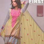 First Impression Spring Collection 2013 For Women 009